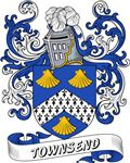 Townsend Coat of Arms