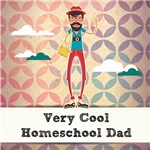 Very Cool Homeschool Dad