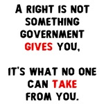A RIGHT