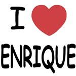 I heart enrique