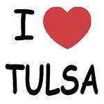 I heart tulsa
