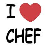 I heart chef