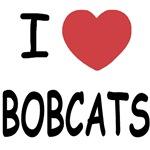I heart bobcats