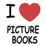 I heart picture books