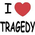 I heart tragedy