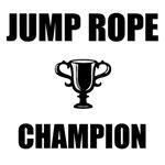 jump rope champ