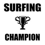 surfing champ