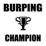 burping champ
