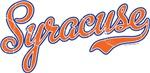 Syracuse Script Font VINTAGE