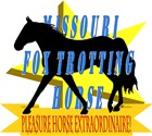 Missouri Fox Trotter T's, Gifts: Pleasure