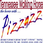 Tennessee Walking Horse T-shirts, Gifts: Pizzazz