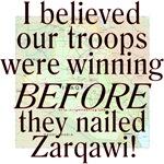 Winning in Iraq