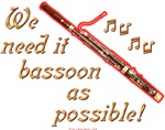 Bassoon as Possible