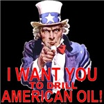 Drill American Oil