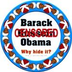 Obama Censored