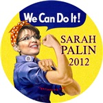 We Can Do It in 2012