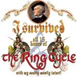 Ring Cycle Survivor
