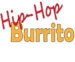 Hip-Hop Burrito