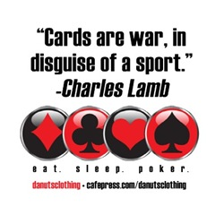 Poker - Quotes