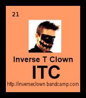 Inverse T Clown