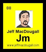 Jeff MacDougall