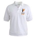 Insurance Is Fun Golf Shirts
