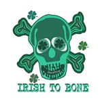 IRISH TO BONE