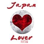 JAPAN LOVER