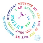 AUTISM - IT'S A COMMUNICATION THING