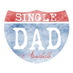 SINGLE DAD AVAILABLE