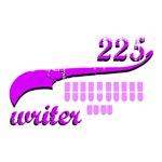 225 Writer