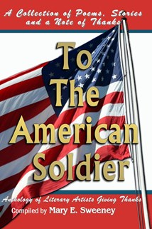 The Soldier Book Project ~THANK A SOLDIER