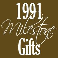 1991 Gifts
