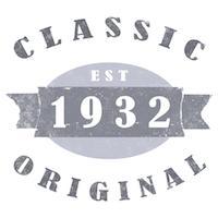 1932 Classic Original
