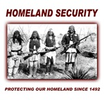 Homeland Security Native Perspective