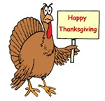 Happy Thanksgiving Day Items!