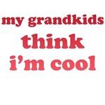 Gifts for a Grandma/Grandpa~My grandkids