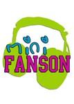 Mini Fanson