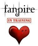Fanpire in Training Heart