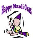 Kids Mardi Gras