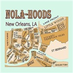 New Orleans Neighborhoods