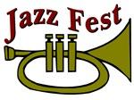 Jazz Fest Cornet