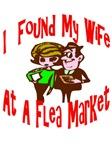 I Found My Wife At A Flea MArket