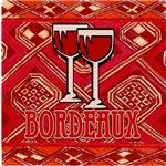 Bordeaux Wine Sign