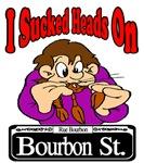Sucked Heads On Bourbon St.