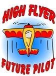High Flyer Future Pilot