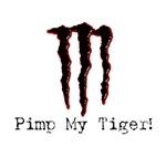 Pimp My Tiger!