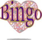 Bingo over Heart