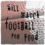 Will Watch Football II