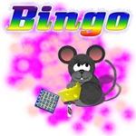 Bingo 3D Mouse